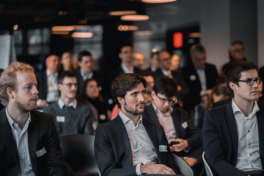 Investor day - BEyond 2019-8