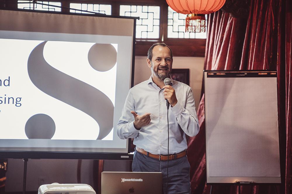 BEyond bootcamp 2019 presentation